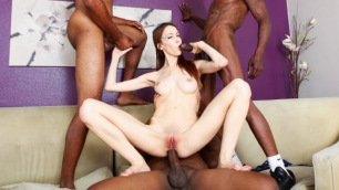 Devils Film - Jenna Justine Сame To The Country GangLand  And Received Cream Pie 28