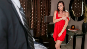 Digital Playground - Aidra Fox Finds A Warm Place To Stay Tonight