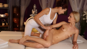 Massagerooms - Paula Fucked Her Favorite Client Victoria Puppy