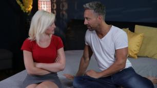 Dane Jones -  Make-Up Sex For Awesome Blonde Babe Lovita Fate