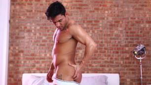 Men - Hard Knox Part 1 Horny Guys Bruno Bernal , Paddy O'Brian