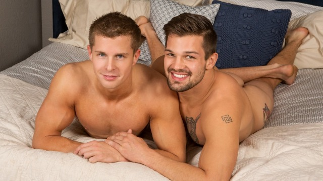 Seancody - Brysen And Nixon: Bareback Good Boys