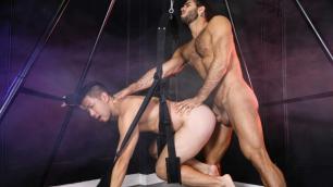 Men - Please Disturb Part 2 Cooper Dang And Diego Sans Big Dick Guys