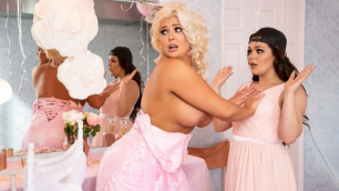 Twistys - Kimber Woods Is Bringing Kristina Shannon To Pleasure-Plateaus