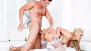 Devils Film - Phoenix Marie Showed Her Booty Angelic Asses For Anal Sex 3