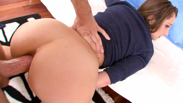 Evil Angel - Remy Lacroix  One Of Those Whose Ass Looks Beautiful In The Frame In Anal Bombshells Scene 3