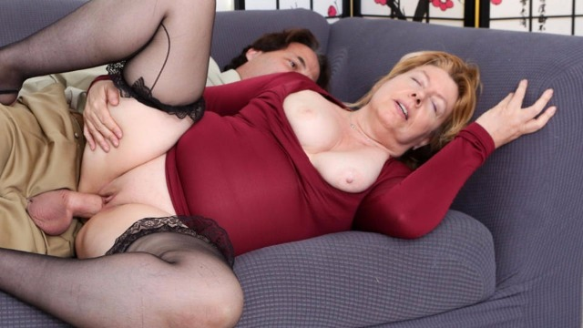 Devils Film - BBW Horny Grannies Penny Sue Want To Fuck 12