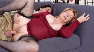 Devils Film - BBW Horny Grannies Penny Sue Want To Fuck 12