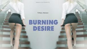 Babes - Tiffany Watson Feels Burning Desire Fuck Her Lover