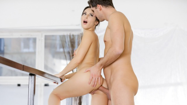 21Naturals - Lilu Moon Experienced Magic Deep Anal