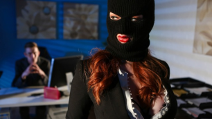 Brazzers - Zara DuRose Has Fallen Directly Into His Trap In Corporate Espionage