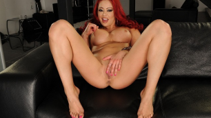 21Sextury - Playing With Redhead Mia Lelani