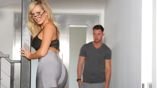 Wicked - Axel Braun's Specs Appeal 2 Bailey Brooke, Blair Williams, Brett Ross And Others Want To Cum