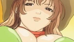 Hentai Pros - Girl Rena Feels Guilty In Boobalicious