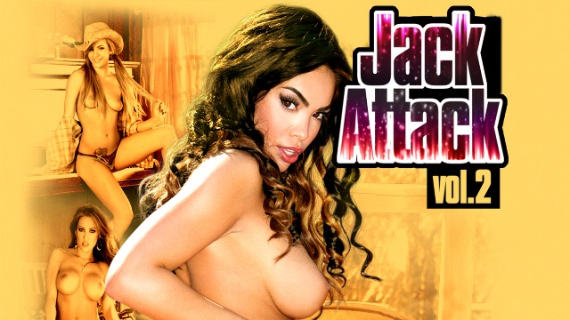 Digital Playground - Capri Cavanni And Dahlia Sky And Other Pornstars In Jack Attack 2
