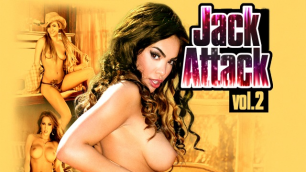 Digital Playground - Capri Cavanni And Dahlia Sky And Other Pornstars In Jack Attack 2