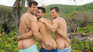 Seancody - Puerto Rico: Day 4 Sex On The Beach