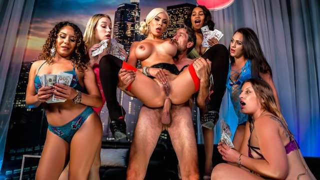 Reality Kings - Luna Star's Perfect Brothel