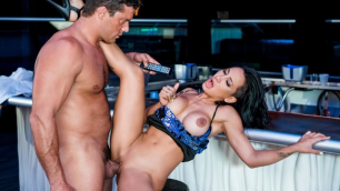 Digital Playground - Amia's Miley Seducing It's Just A Matter Of Time
