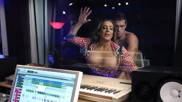 Brazzers - Richelle Ryan Fucks Cuntry Cock