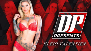 DigitalPlayground - DP Presents: Kleio Valentien