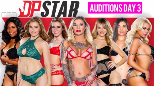 DigitalPlayground - DP Star 3 Audition Episode 3: Lena Paul Interview