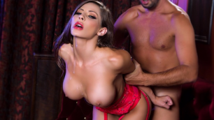 Charming Madison Ivy In Return Of Ivy