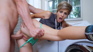 Mofos - Mickey Blue Dreams Of Fucking Her Husband's Best Friend