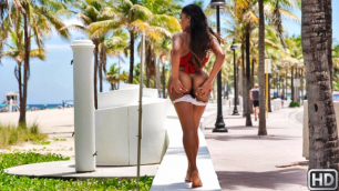 RealityKings - See It Now! Moriah Mills Fucked In Miami Beach XXX Posed!