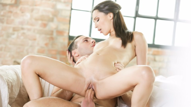 21Naturals - Unusual Sex With Lilu Moon In Sex For Cum