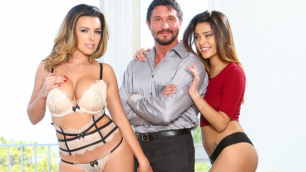 Devils Film -  If You Wanna Fuck My Daughter Josie Jagger You Should Fuck Danica Dillon First 22