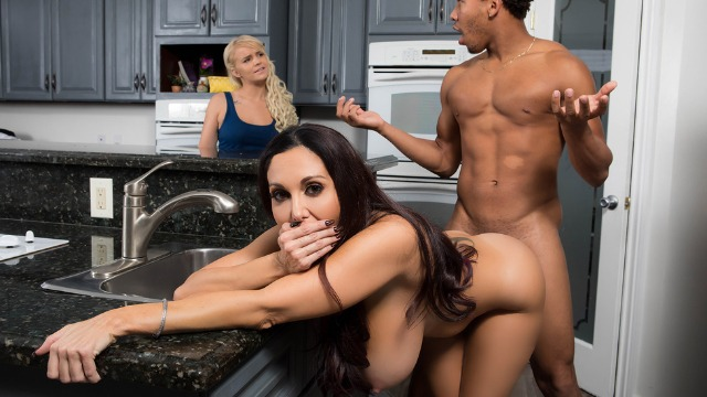 One Strict Hot Mama Ava Addams Has So Juicy Tits That You Wanna Fuck