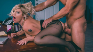 Digital Playground - Now He Can Bang Hadley Viscara In Role Reversal