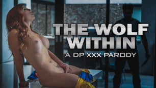 Digital Playground - Dani Jensen Decided To Satisfy Both In The Wolf Within: A DP XXX Parody