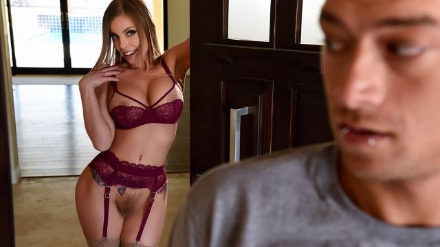 My Wild Slutty Valentine Britney Amber: Part 2