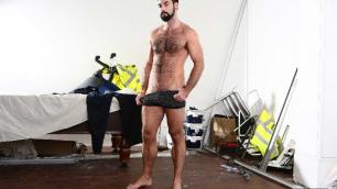 Men - Hard Knox Part 3 Hot Guys Dakota Vice , Paddy O'Brian
