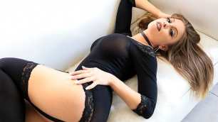 Wicked - He Loves Me In Stockings And Heels, Scene 2 Britney Amber Have A Nice Fuck