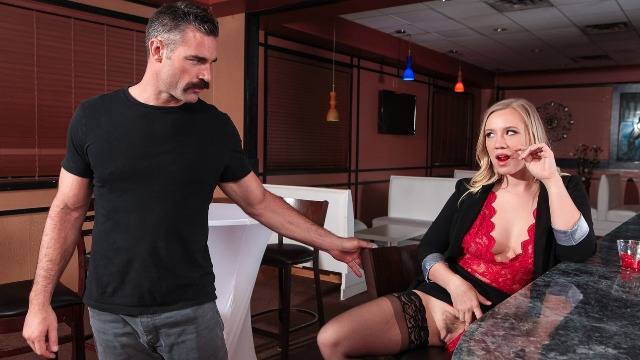 Digital Playground - Bailey Brooke Went  Straight To Business