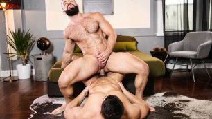 Men - Look What I Can Do Part 2 Damien Stone And Eddy Ceetee Plays With Cocks