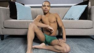 Seancody - Maddox Masturbation