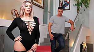Wicked - Axel Brauns Dirty Talk 3, Scene 2 Karma RX Tatoo  Girl