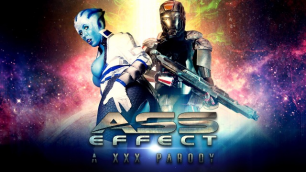 DigitalPlayground - Rachel's Starr Ass Effect A XXX Parody