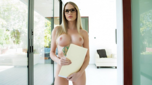 Brazzers - Jenna Jones Does Everything On Feng Shui  In Zen In The A.M.
