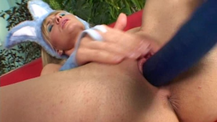21Sextury - Easter Bunnies Sophie Moone, Peaches Olivia And Other