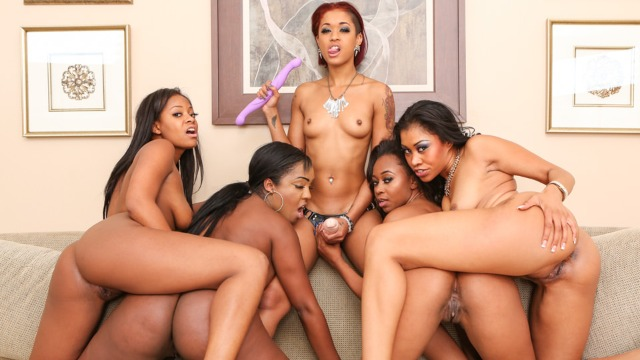 The Seduction Of Skin Diamond With Yasmine De Leon Layton -3999