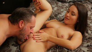 Wicked - Axel Braun's Naughty Neighbors, Scene 2 Gabriella Paltrova Missionary