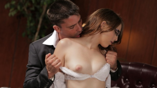 Wicked - The Bait, Scene 1 Nickey Huntsman Have Fuck In Office