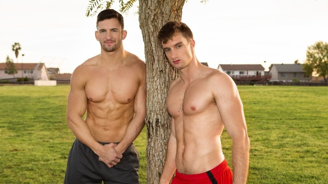 Seancody - Jakob And Joey: Bareback Nice Boys