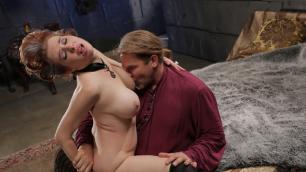 Wicked -  Cinderella XXX: An Axel Braun Parody, Scene 1 Veronica Avluv Big Tits
