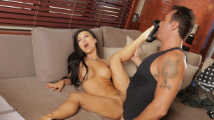 Wicked -  Holly...Would, Scene 4 Asa Akira Fuck Asian